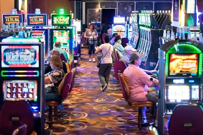 When Gambling Means Greater Than Cash