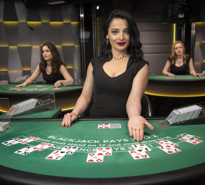 The Do and Don'ts Of Online Casino