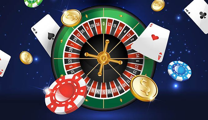 Ten Finest Issues About Casino